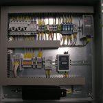 Automatiniai išjungiklių skydai, Valdymo ir elektros skydų Montavimas, TŪB GEPA