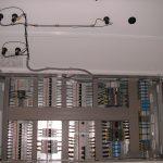 Gaminame automatinio valdymo skydus pagal projektą, TŪB GEPA