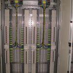 Elektros skirstomųjų ir automatinio valdymo skydų gamyba, Elektros skirstomieji skydai, TŪB GEPA