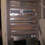 Elektros energijos apskaitos skydai, TŪB GEPA