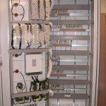 Automatinio valdymo skydai, Elektros energijos apskaitos skydai, TŪB GEPA