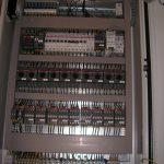 Elektros valdymo ir kontrolės įranga, Valdymo ir elektros skydų Montavimas, TŪB GEPA