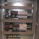 Elektros instaliacija, automatikos, Elektros skydai ir jų priedai, TŪB GEPA