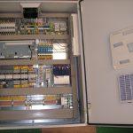 Elektros automatikos spintų gamyba, elektros valdymo ir kontrolės įranga, TŪB GEPA