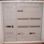 Elektros paskirstymo skydų montavimas ir remontas, TŪB GEPA