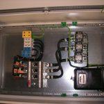 Elektros valdymo skydų gamyba ir remontas, elektros automatikos spintos, TŪB GEPA
